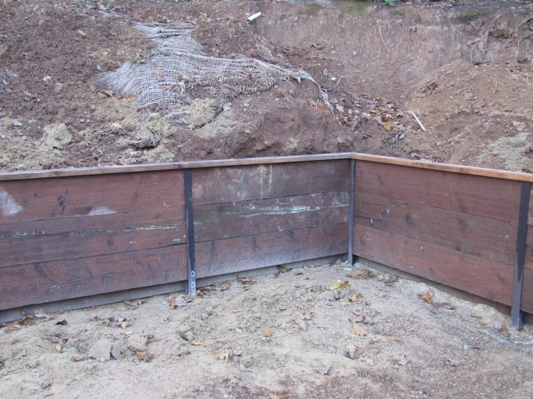 Retaining Walls Gallery Page – Guys Fencing